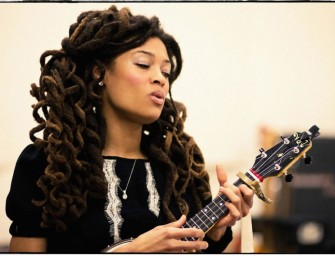 Valerie June: Blues Breaker