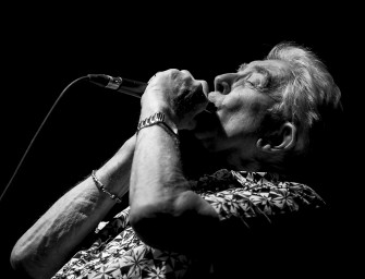 THIS WEEKEND: John Mayall