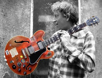 Elvin Bishop: Blues Breaker