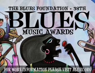 THIS WEEKEND: 2017 Blues Music Awards