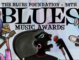 2017 Blues Music Award Winners Announced