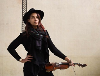 Rhiannon Giddens: Blues Breaker