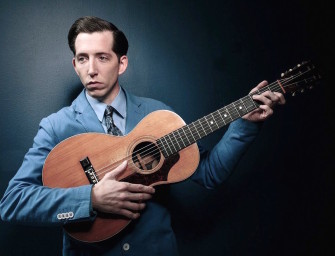 Now Streaming from the Archives: Pokey LaFarge