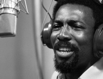 Now Streaming from the Archives: Tribute to Wilson Pickett